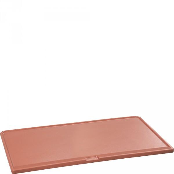 Прямоугольный камень для пиццы Smeg PPR9
