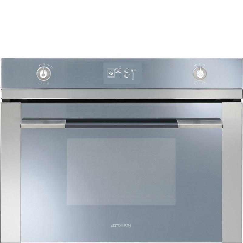 Компактный многофункциональный духовой шкаф Smeg SF4120VC