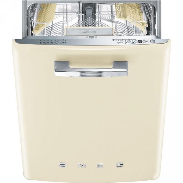 Встраиваемая посудомоечная машина Smeg ST2FABCR
