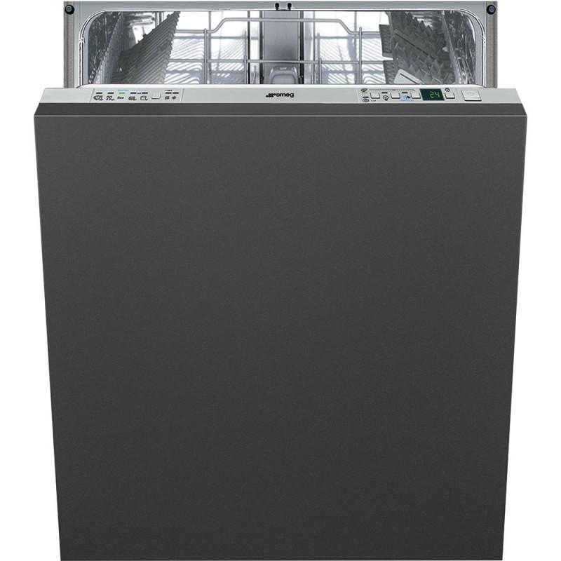 Встраиваемая посудомоечная машина Smeg STA6443-3