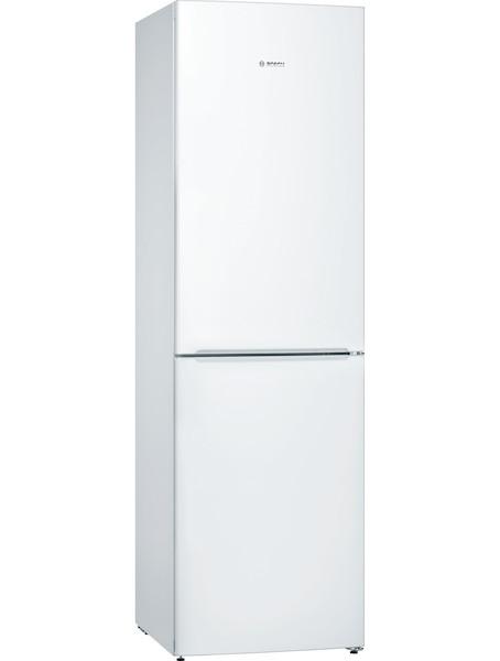 Двухкамерный холодильник Bosch KGN39NW14R
